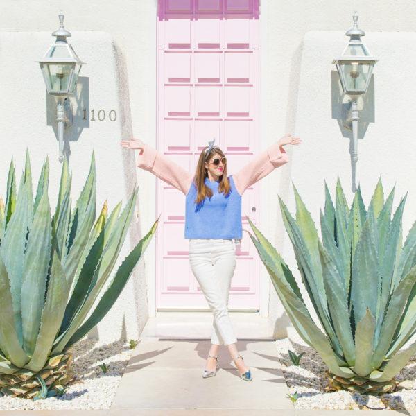Studio DIY's Guide to Palm Springs