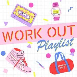 Get PUMPED: Our Favorite Workout Playlist