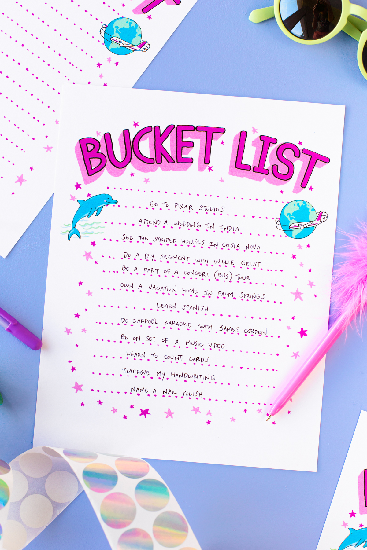 Valentine S Day 2017 Gifts My Bucket List What S On Yours Studio Diy