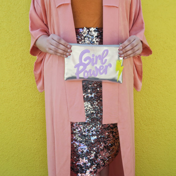 What's In My Clutch: Alex Michael May