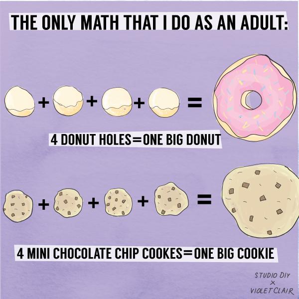 Adult Math