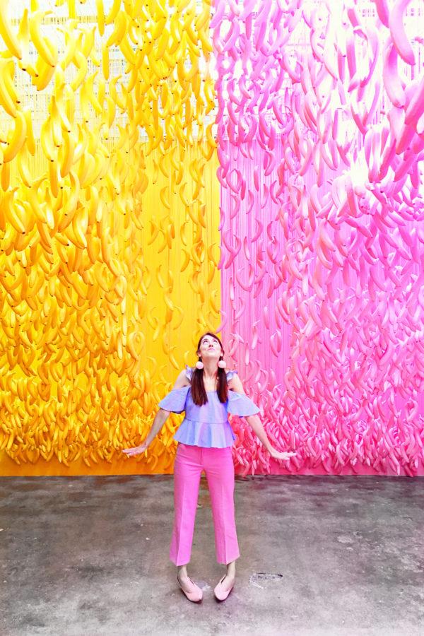 Museum of Ice Cream: Los Angeles