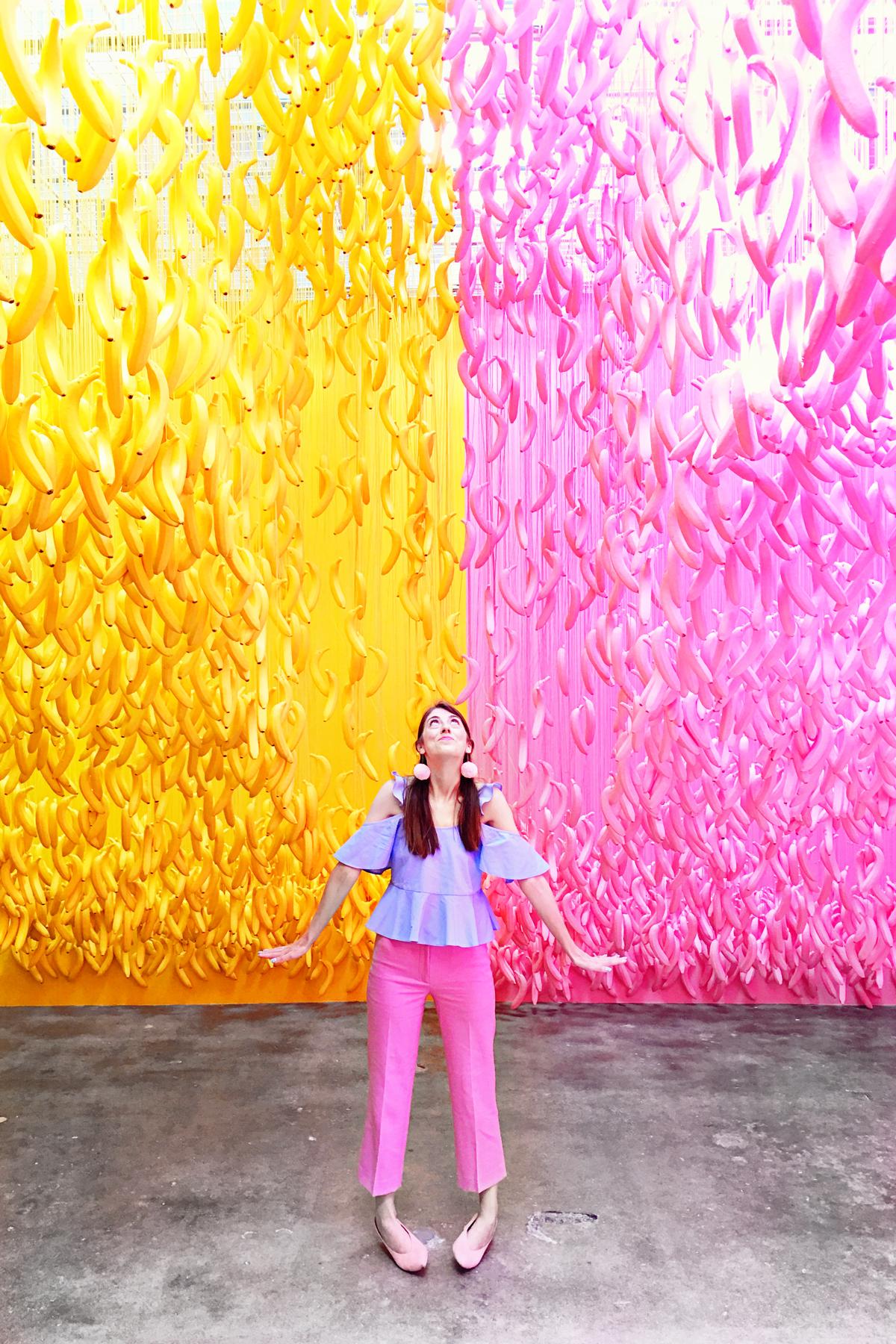 Museum of Ice Cream: Los Angeles - Studio DIY