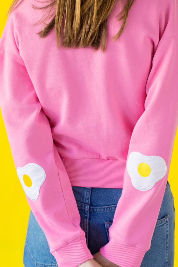 Egg Elbow Patches