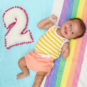Arlo: Two Months