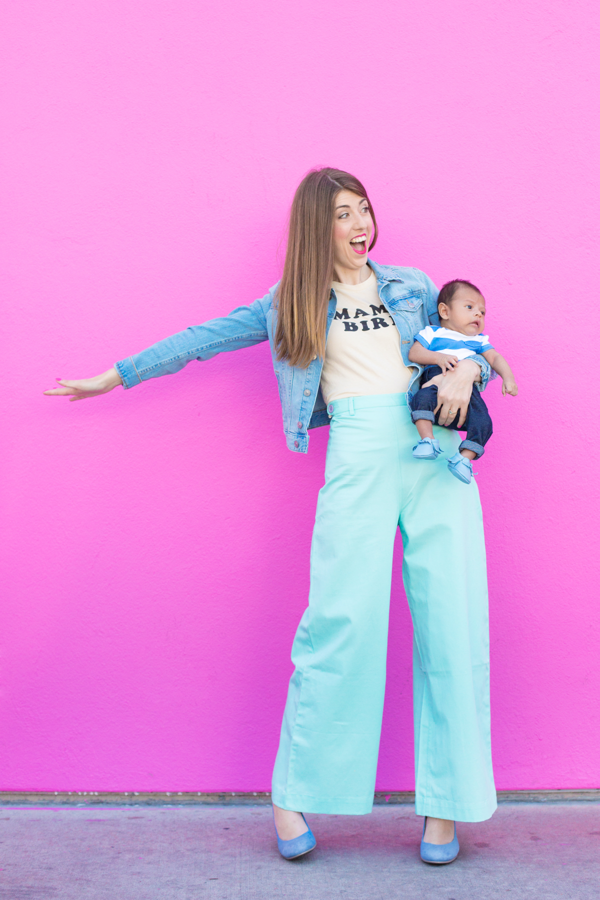 My First Mother S Day Two Outfit Ideas For Yours