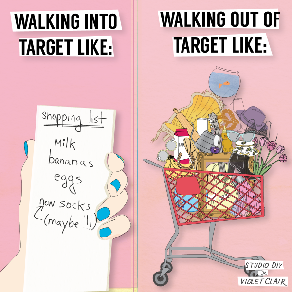 Target Reality