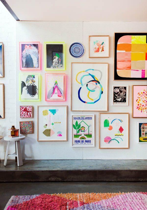 Arlo's Colorful Nursery Inspiration