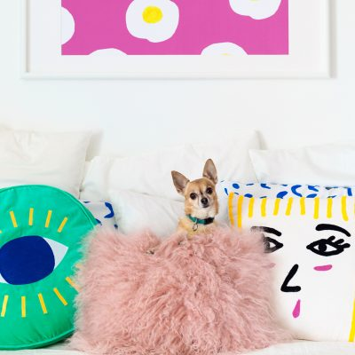 My Colorful Home Picks from the Nordstrom Anniversary Sale!