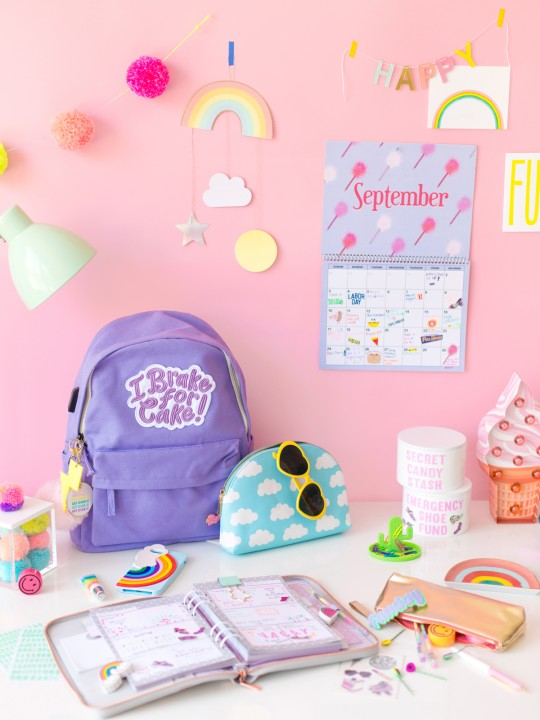 10 Fun Back To School DIYs To Try Right Now