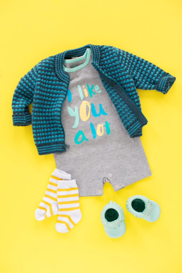 Baby Boy Outfit Ideas