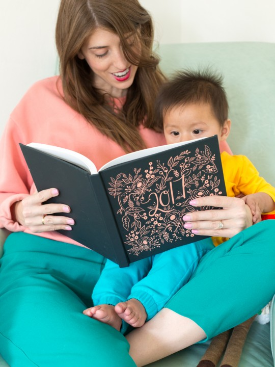 How Do You Preserve Your Family's Memories??