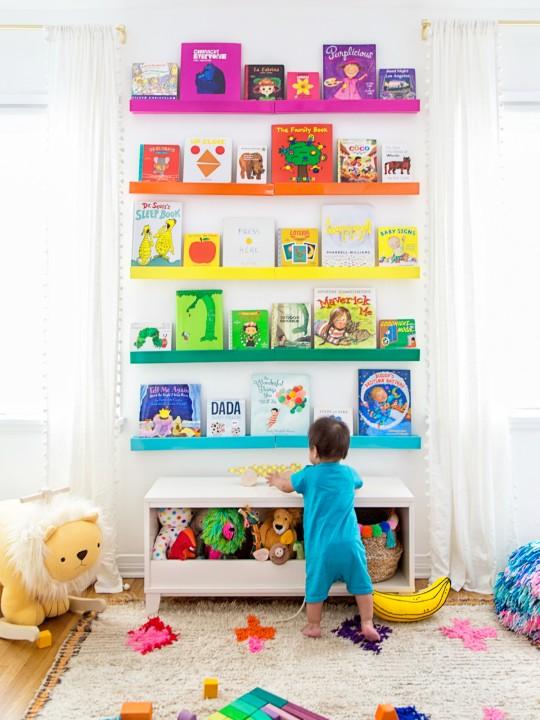 Arlo's Nursery Reveal