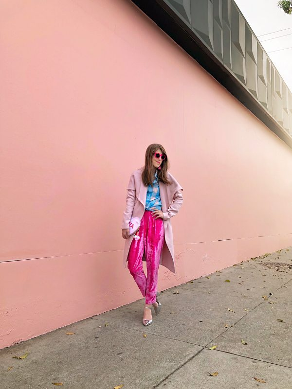 Work It: What I Wore This Week