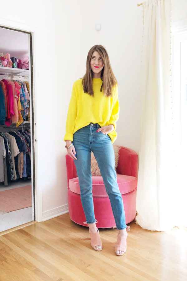Work It (What I Wore This Week)
