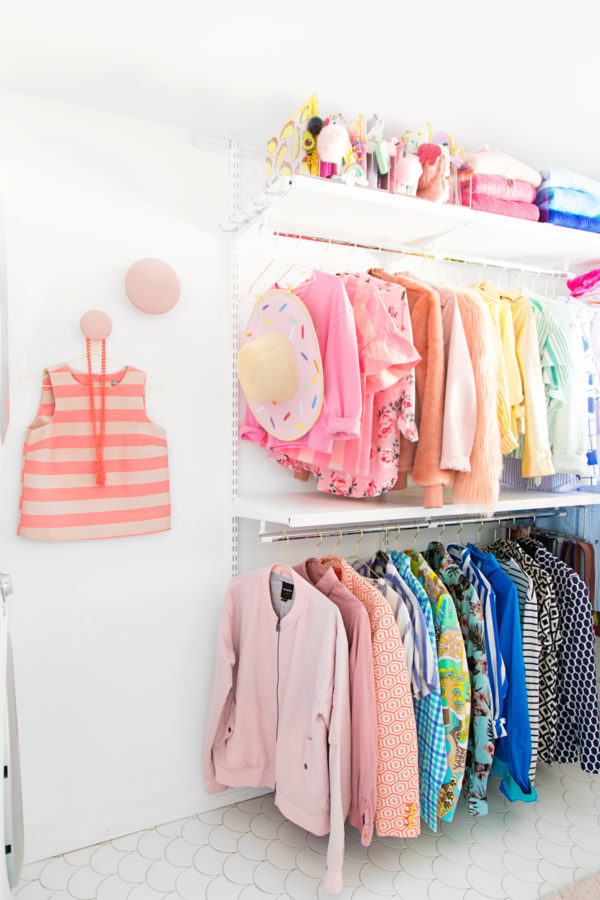 Nine Organization Tips That Saved My Closet