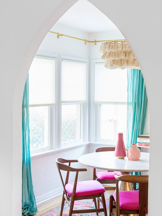 Three Steps to Picking The Perfect Blinds for Your House