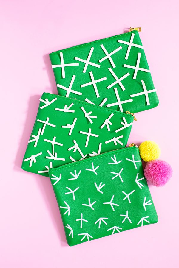 The Making of the Cactus Clutch