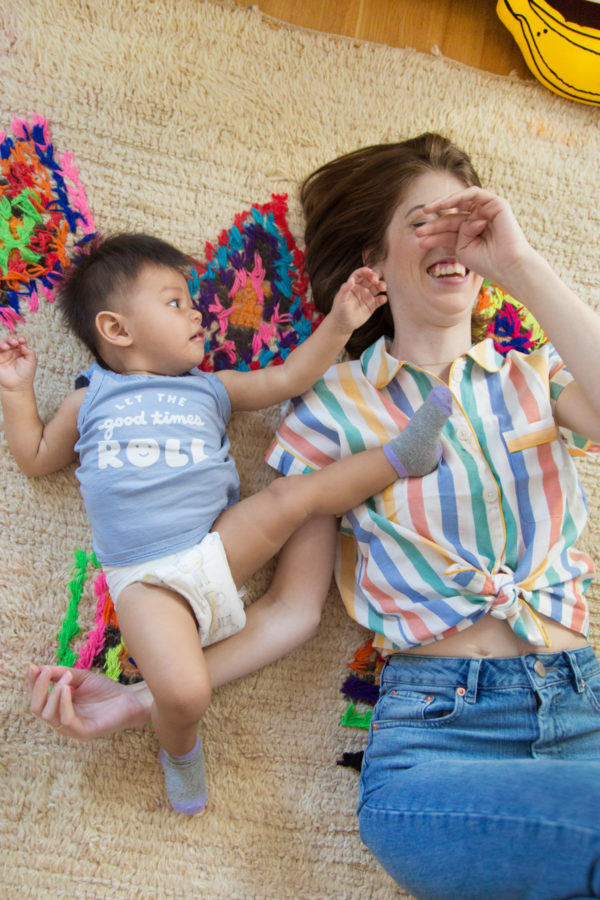 What Did You Refuse To Compromise On As A Mom?