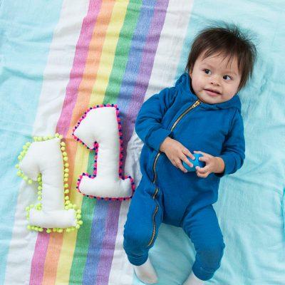 Arlo: Eleven Months