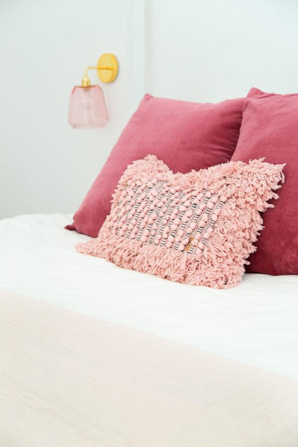 Our Pink Master Bedroom Plans + Inspiration