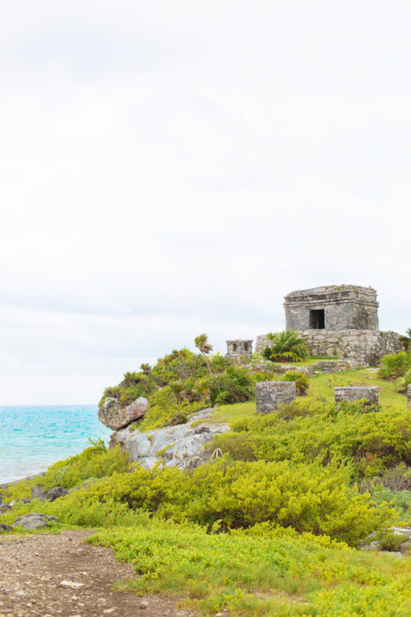 Our Trip To Riviera Maya & Tulum