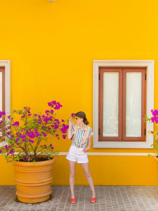 Our Trip to Riviera Maya + Tulum!