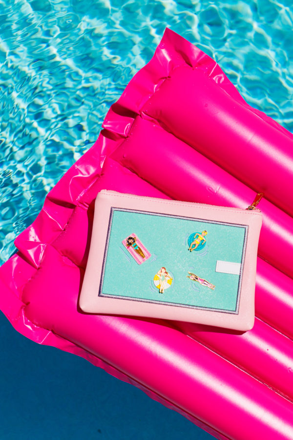 Pool Clutch