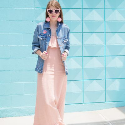 WORK IT. (WHAT I WORE THIS WEEK!)