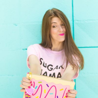 Our Gimme Some Sugar Collection Is Live!