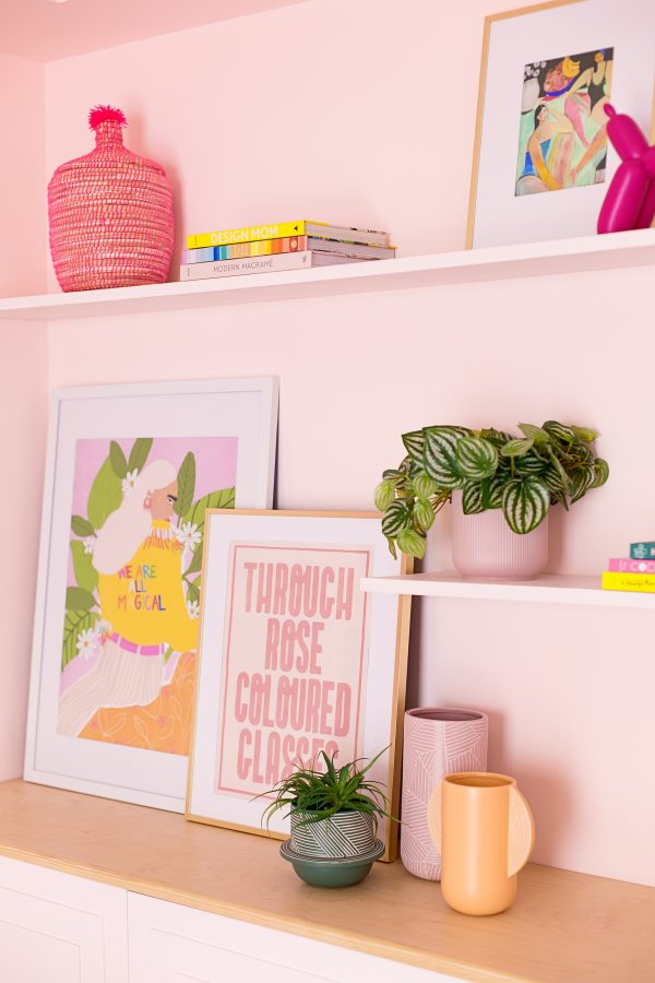 Five Etsy Shops I'm Loving Right Now