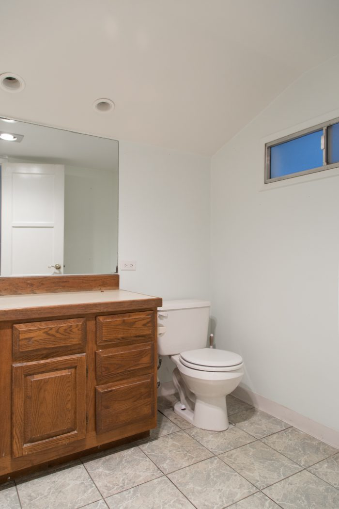 Master Bathroom Renovation: The Before