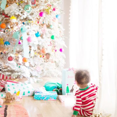 12 Christmas Traditions You Can Start This Year (+ What are YOUR traditions?)