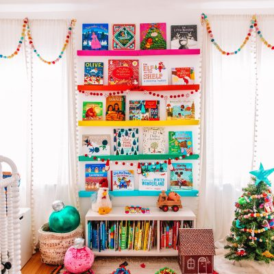 Favorite Holiday Books for Kids