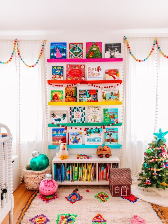 Our Favorite Holiday Books for Kids