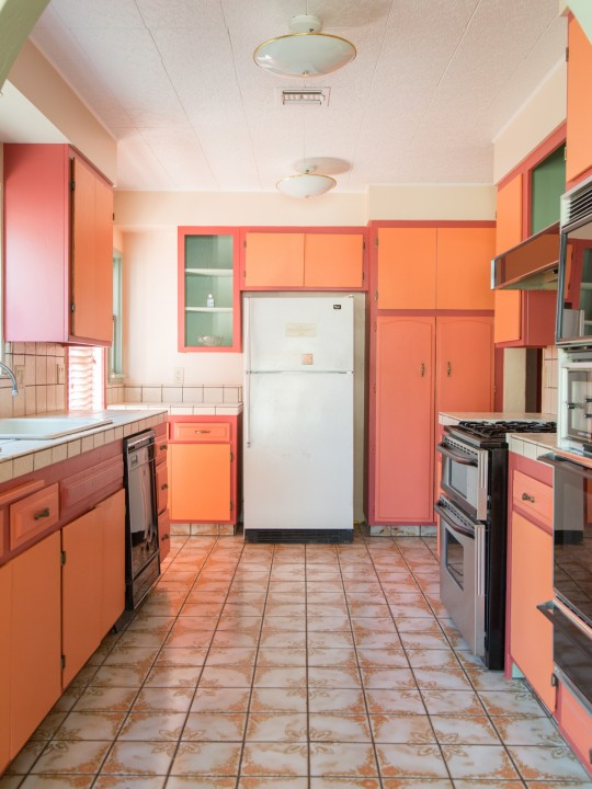 The Mindwelling: Our Kitchen Renovation Plans