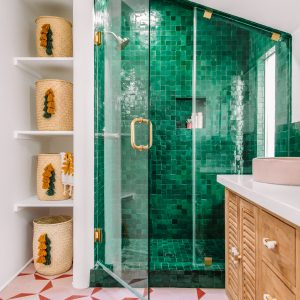 The Mindwelling: Our Master Bathroom Reveal!