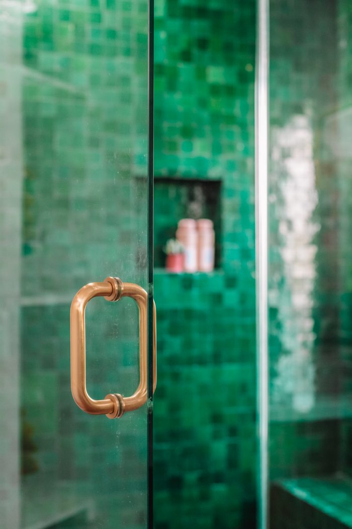 How We Taught Our Toddler to Shower