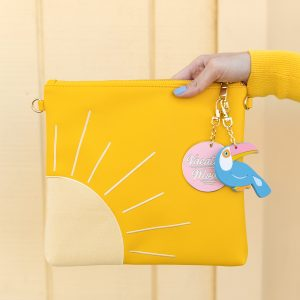 Can't Clutch This: Sunshine Clutch