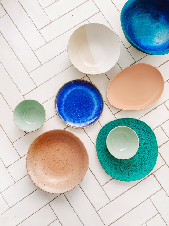 My Favorite Finds from the Anthropologie Spring Home Collection!