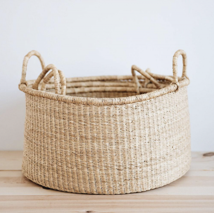 Connected Goods Basket
