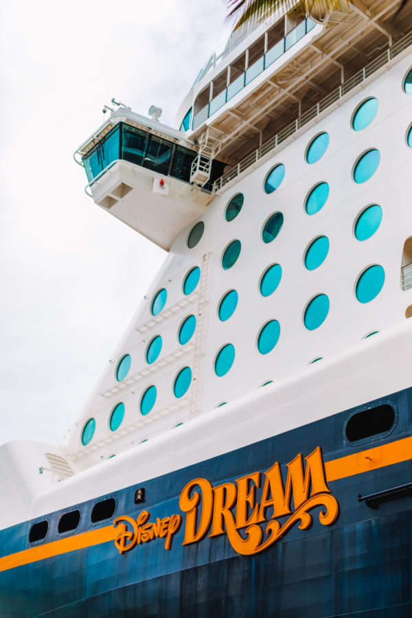 Disney Creator Days on the Disney Cruise