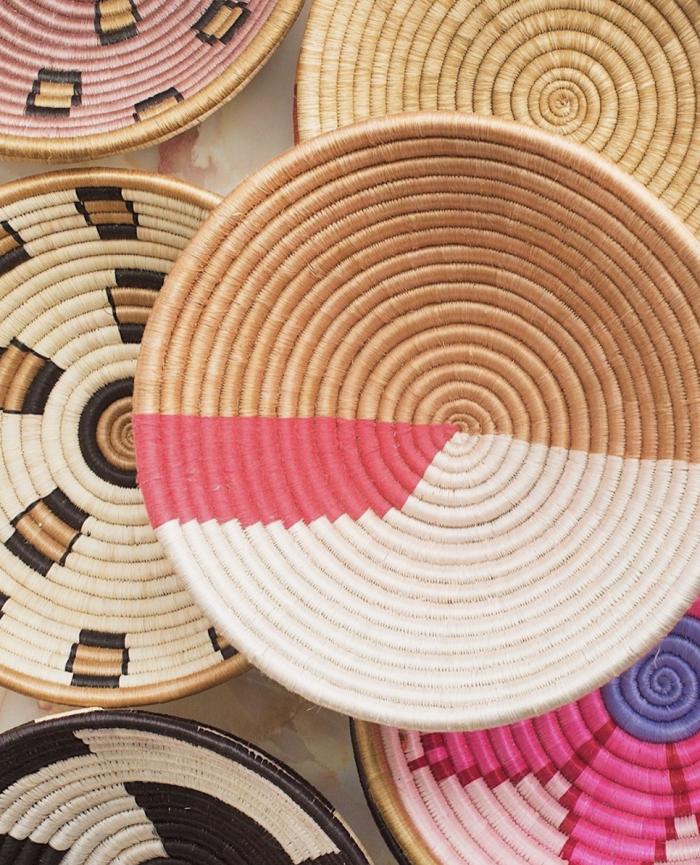 Indego Africa Baskets