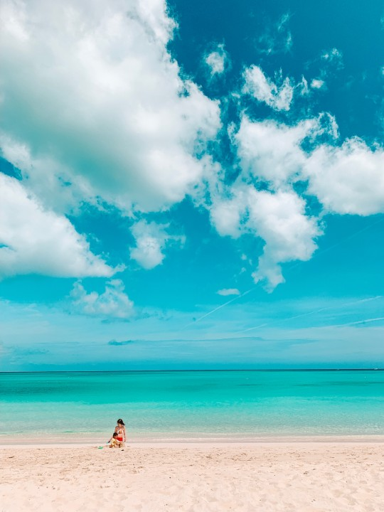 Our Trip to Beaches Turks & Caicos! (+ My Tips for Toddlers at the Resort!)