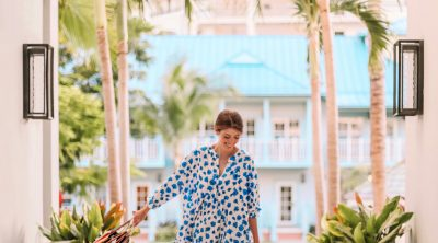Beach Vacation Outfit Ideas