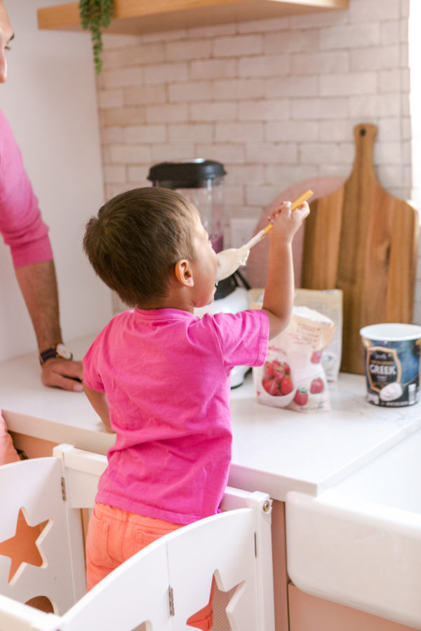 Mother's Day Gifts That Toddlers Can Make