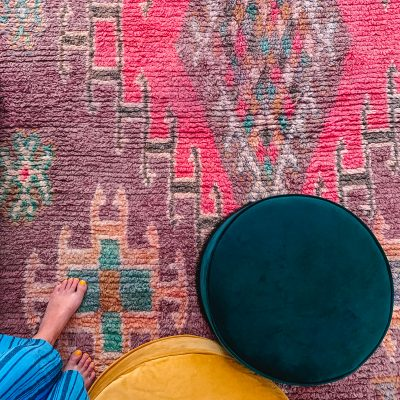 Rugs I Didn't Buy, So You Should Vol. 3