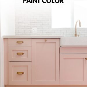 How To Pick the Right Paint Color For Your Space