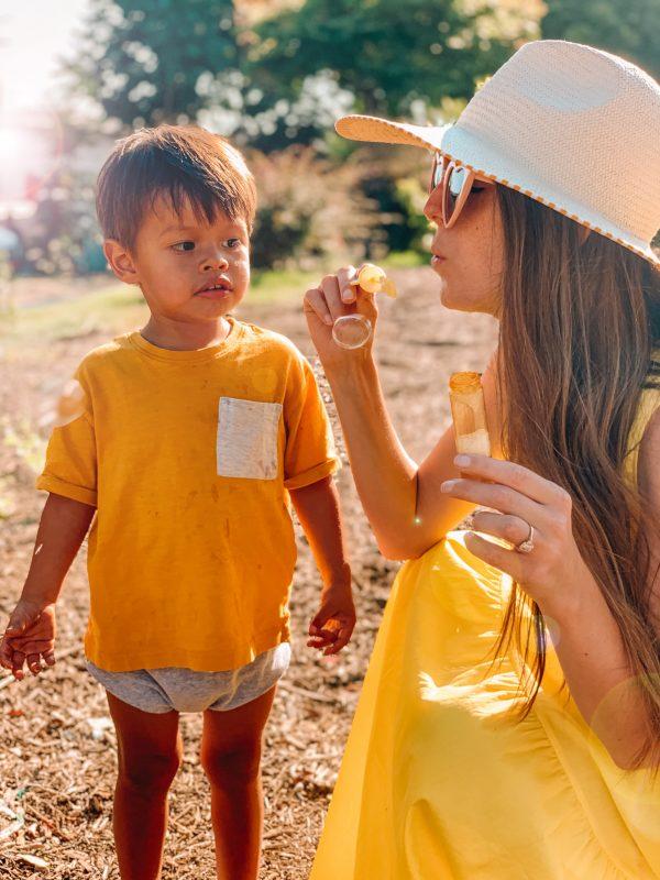 Real Talk Real Moms: Religion & Spirituality