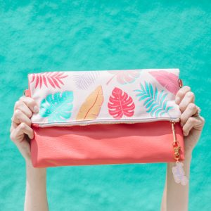 Can't Clutch This: Tropical Clutch